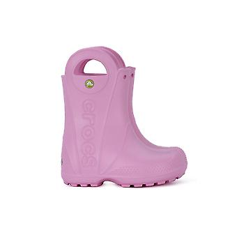 Crocs Carn Rain Boot Kid 12803ACARNB water all year infants shoes