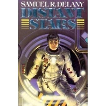 Distant Stars by Delany & Samuel R.