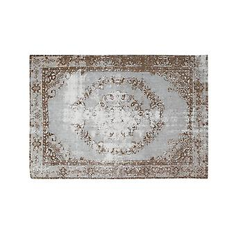 Light & Living Rug 230x160cm Anbar Light Blue