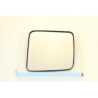 Höger förarsidan spegel glas (uppvärmd) & Hållare för SUZUKI JIMNY 2006-2017