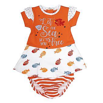 Babyball κορίτσια φόρεμα η θάλασσα
