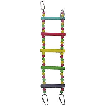 Ica Account Ladder (Birds , Toys)