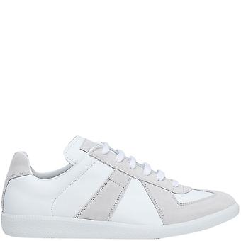 Maison Margiela Replica Sneakers White
