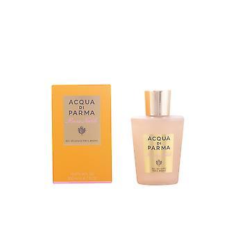 Acqua Di Parma Rosa Nobile Special Edition Douche Gel 200 Ml voor vrouwen