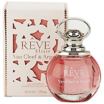 Van Cleef & Arpels Reve Elixir Eau de Parfum Spray 50ml
