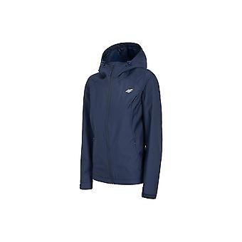 4F KUD001 NOSH4KUD001DENIMMELAN universal all year women jackets
