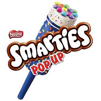 Nestle Smarties Pop Up Ice Cream Sticks