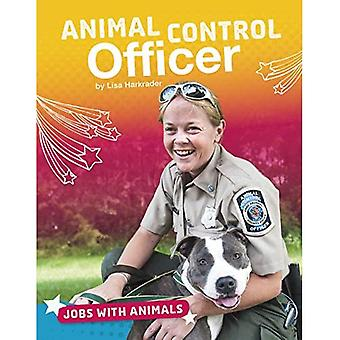 Animal Control Officer (Jobs with Animals)