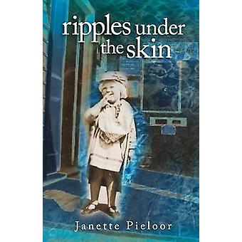 Ripples under the skin by Pieloor & Janette