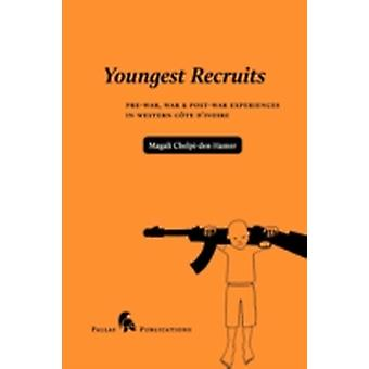 Youngest Recruits by Chelpiden Hamer & Magali