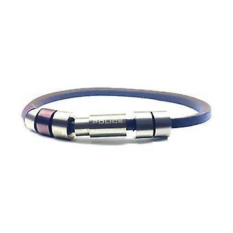 Uomini&s Bracelet Police S14BI04B (21 cm)