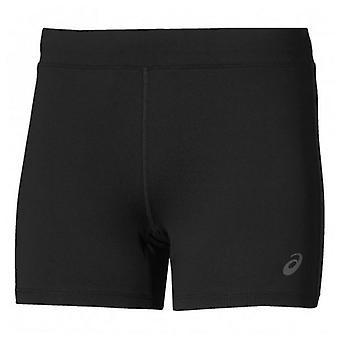 Športové šortky pre ženy Asics HOT PANT Black/L