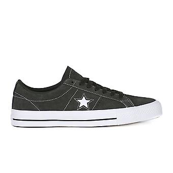 Converse One Star Pro OX 157872C universal all year men shoes