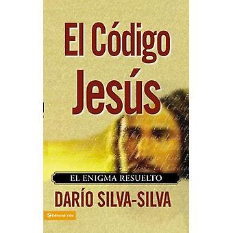 El Codigo Jesus by Dario Silva-Silva - 9780829751345 Book