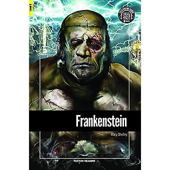 Frankenstein - Foxton Reader Level-3 (900 Headwords B1) with free onl