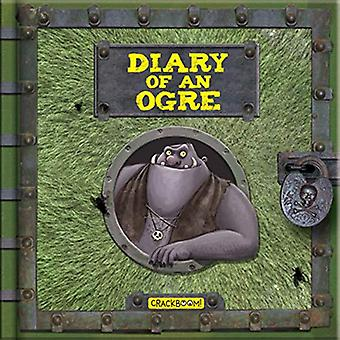 Diary of an Ogre by Valeria Davila - 9782924786697 Book