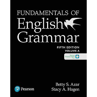 Fundamentals of English Grammar Student Book A with Essentia