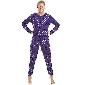 Камиль 100% хлопок разноцветные звезды печати фиолетовый Onesie