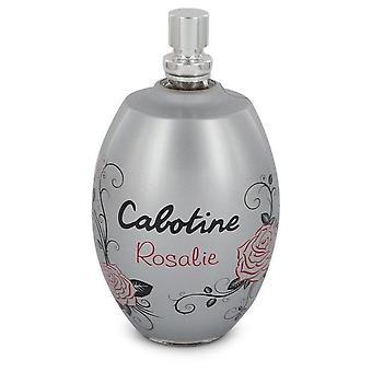 Cabotine Rosalie Eau De Toilette Spray (Tester) By Parfums Gres 3.4 oz Eau De Toilette Spray