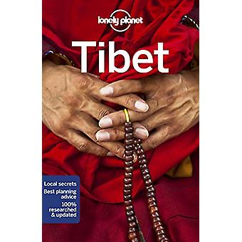 Lonely Planet Tibet by Lonely Planet - 9781786573759 Book