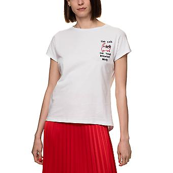 Dixie Women's T-Shirt With Print