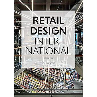 Retail Design International - Vol.4 - Components - Spaces - Buildings.