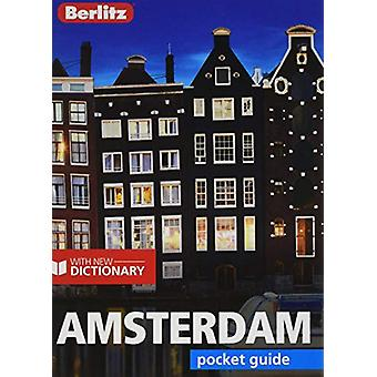 Berlitz Pocket Guide Amsterdam (Travel Guide with Dictionary) - 97817