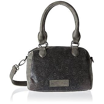 Fritzi aus Preussen Juanita - Women's Bag Grau (Slate) 12x21.5x23 cm (B x H T)