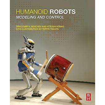 Humanoid Robots by Dragomir Nenchev