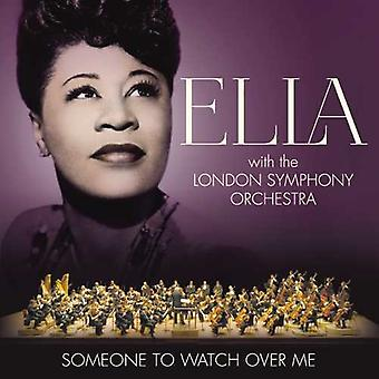 Fitzgerald, Ella / London Symphony Orchestra - Someone to Watch Over Me [CD] USA import