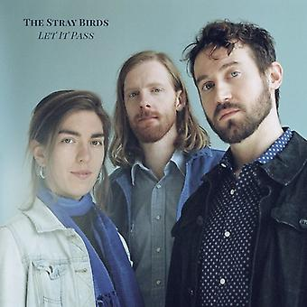 Stray Birds - Let It Pass [CD] USA import