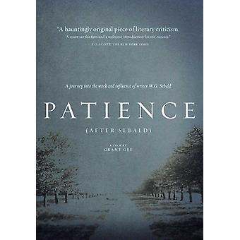 Patience (After Sebald) [DVD] USA import