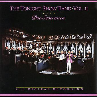 Tonight Show Band - Tonight Show Band: Vol. 2 [CD] USA import