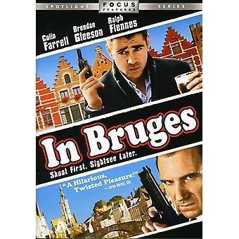 In Bruges [DVD] USA import