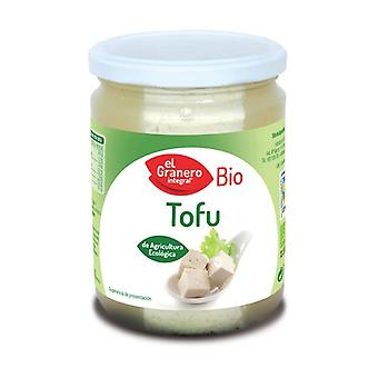 Bio-Tofu in Dosen None