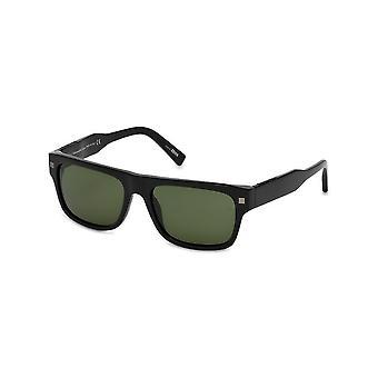 Ermenegildo Zegna - Accessories - Sunglasses - EZ0088_01N - Men - Schwartz
