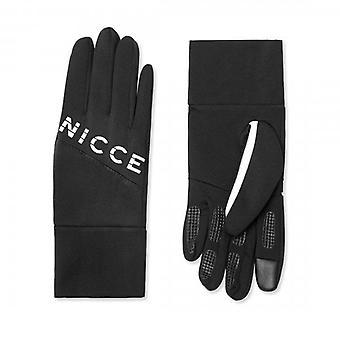 NICCE Talid Gloves Black/Reflective