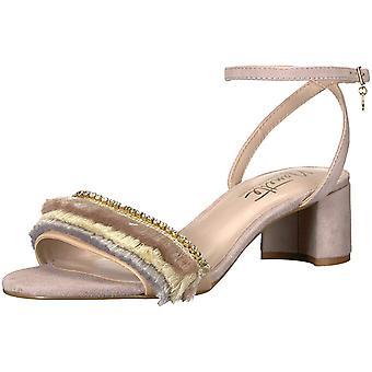 Nanette Lepore Women's Darla Heeled Sandal