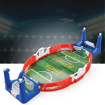 Mini Table Top Football Board, Machine Soccer Toy, Tables éducatives de tir