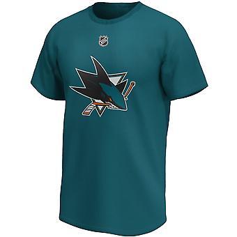 San Jose Sharksin NHL-#88 Brent Burns