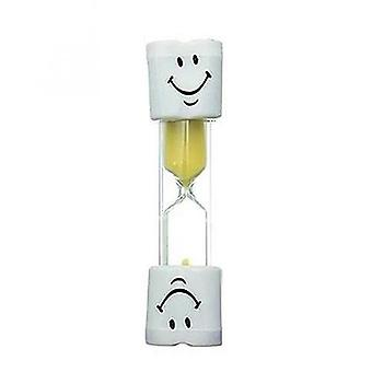 Children Toothbrush Timer 2 Minute Hourglass - Sand Hour Clock Home Decor