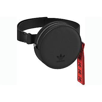 Adidas Waistbag Pyöreä FL9617 arki naisten käsilaukut
