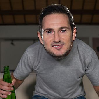 Mask-arade Frank Lampard Party Mask