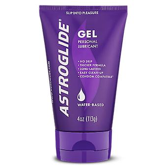 Astroglide gel 113 ml / 3,82 fl oz tcp61064