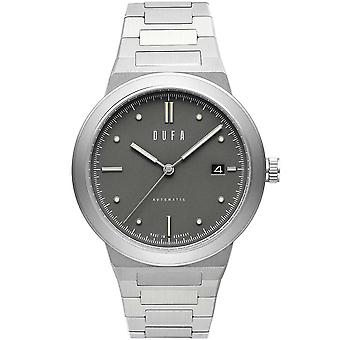 Mens watches Dufa DF-9033-44, Automatic, 40mm, 5ATM