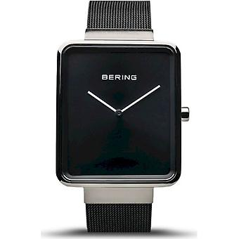 Bering - Wristwatch - Men ' Classic - silver polished/brushed - 14533-102