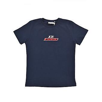 Iceberg Kids Blue T Shirt