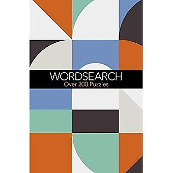 Wordsearch: Over 500 Puzzles