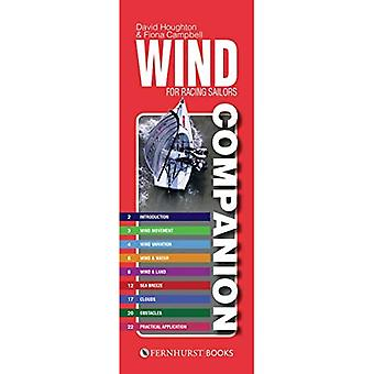 Wind Companion for Racing Sailors (Practical Companions)