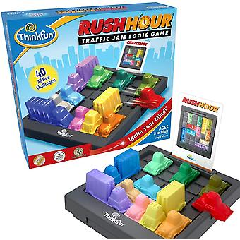 Ravensburger Thinkfun Games Rush Hour